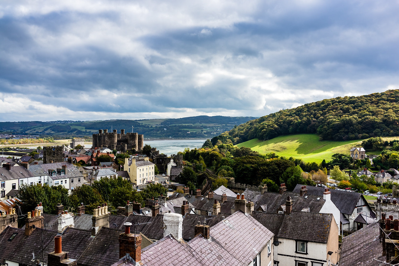 Wales, Great Britain, United Kingdom