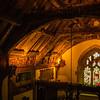 Rhug Chapel, Denbighshire, Wales