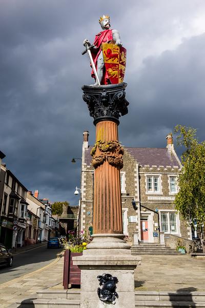 Wales, United Kingdom, Europe