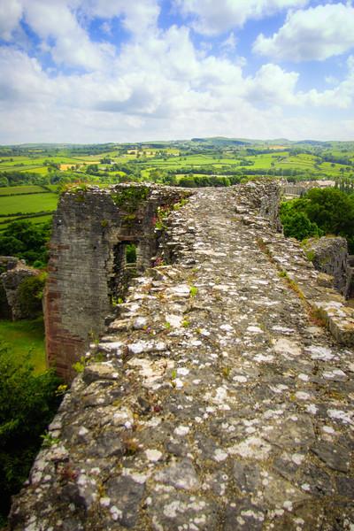 Denbigh, Denbighshire, Wales