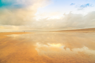 5.2 Best British Holiday Locations - Westward Ho!  - Paul K Porter