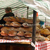 """Bread stand, Columbia Street Flower Markets London. A view of the UK SEE ALSO:   <a href=""""http://www.blurb.com/b/893070-impressions-of-the-uk"""">http://www.blurb.com/b/893070-impressions-of-the-uk</a>"""