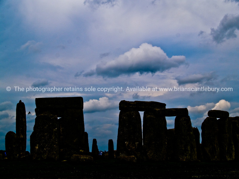 """Stonehenge in silhouette. SEE ALSO:   <a href=""""http://www.blurb.com/b/893070-impressions-of-the-uk"""">http://www.blurb.com/b/893070-impressions-of-the-uk</a>"""