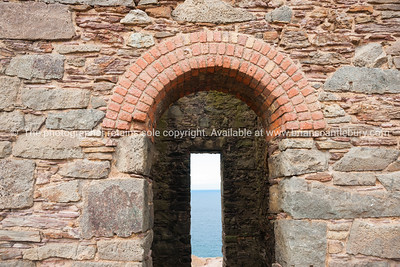 Tin mines, Cornwall, UK-34