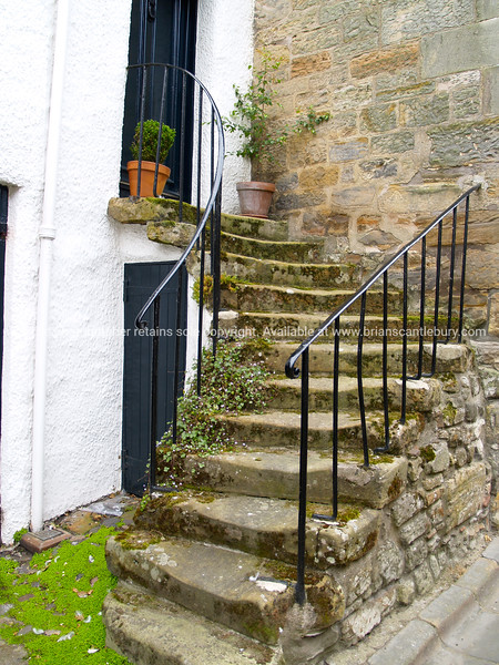 """Entrance steps to front door. SEE ALSO:   <a href=""""http://www.blurb.com/b/893070-impressions-of-the-uk"""">http://www.blurb.com/b/893070-impressions-of-the-uk</a>"""