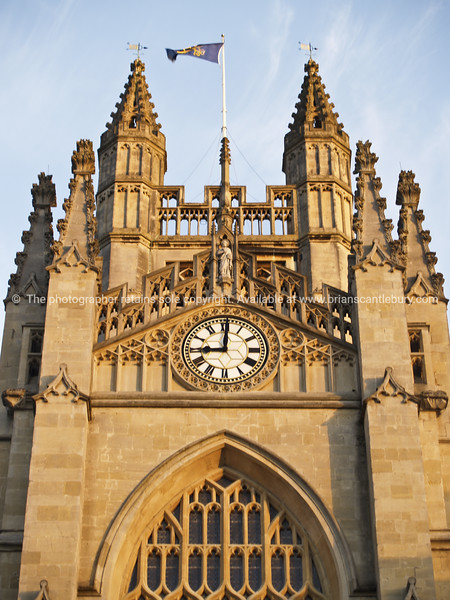 """Bath Abbey. SEE ALSO:   <a href=""""http://www.blurb.com/b/893070-impressions-of-the-uk"""">http://www.blurb.com/b/893070-impressions-of-the-uk</a>"""