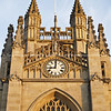 "Bath Abbey. SEE ALSO:   <a href=""http://www.blurb.com/b/893070-impressions-of-the-uk"">http://www.blurb.com/b/893070-impressions-of-the-uk</a>"