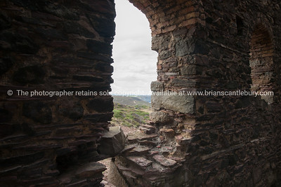 Tin mines, Cornwall, UK-38
