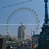 """London's Eye photograph, or Millennium Wheel, ferris wheel from across the Thames. A view of the UK SEE ALSO:   <a href=""""http://www.blurb.com/b/893070-impressions-of-the-uk"""">http://www.blurb.com/b/893070-impressions-of-the-uk</a>"""