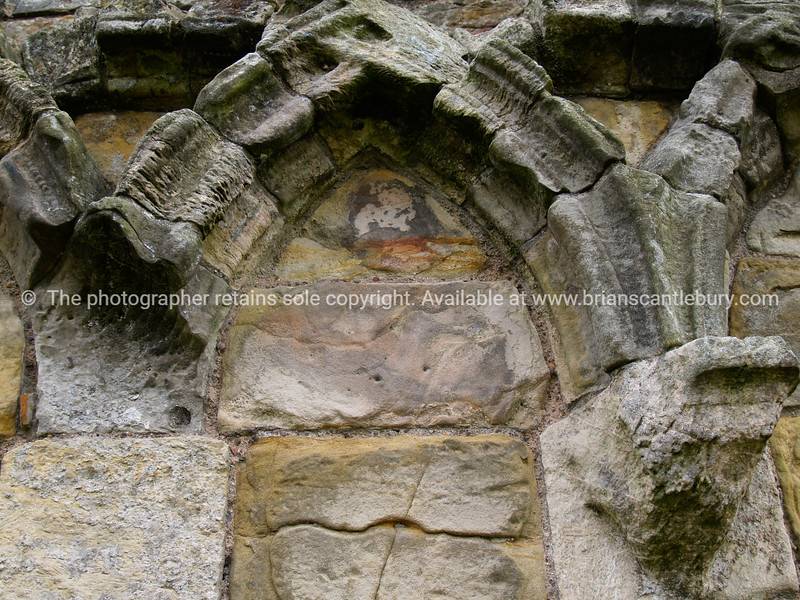 """Stone ruins, wall close-up. SEE ALSO:   <a href=""""http://www.blurb.com/b/893070-impressions-of-the-uk"""">http://www.blurb.com/b/893070-impressions-of-the-uk</a>"""