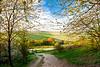 Cissbury Ring, Worthing, England