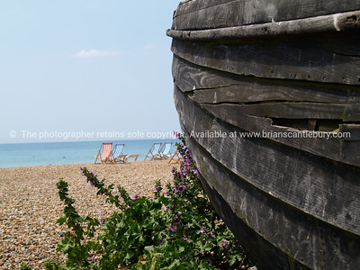 Brighton Beach scenic, England, Britain, United Kingdom. SEE ALSO:  www.blurb.com/b/893070-impressions-of-the-uk
