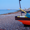 "Worthing beach, early morning light, England, Britain, United Kingdom. SEE ALSO:   <a href=""http://www.blurb.com/b/893070-impressions-of-the-uk"">http://www.blurb.com/b/893070-impressions-of-the-uk</a>"