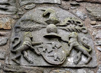 Craigmillar Castle Emblem