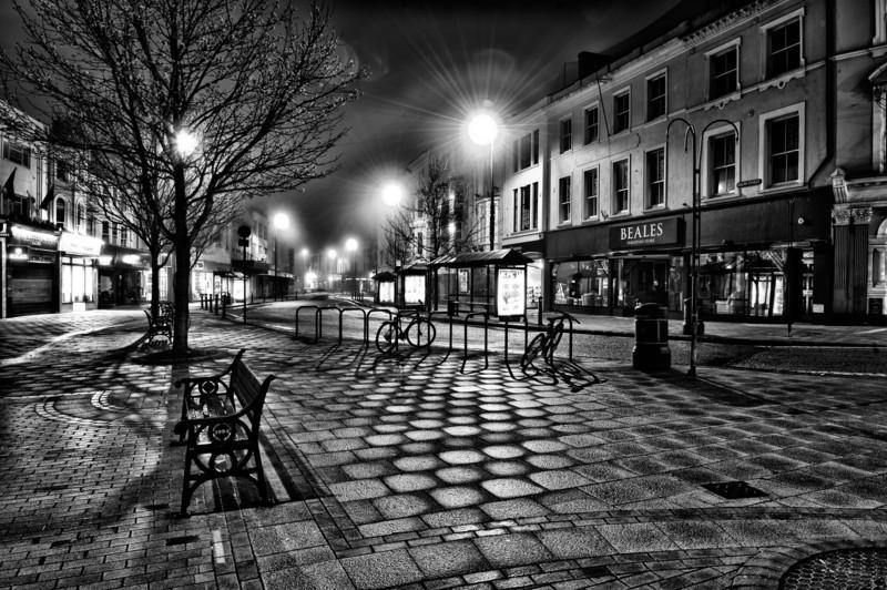 Worthing, UK