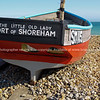 "Lady of Shoreham, traditional fishing boat, Shoreham, England, Britain, United Kingdom. SEE ALSO:   <a href=""http://www.blurb.com/b/893070-impressions-of-the-uk"">http://www.blurb.com/b/893070-impressions-of-the-uk</a>"