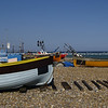"Fishing boats of Worthing, England. SEE ALSO:   <a href=""http://www.blurb.com/b/893070-impressions-of-the-uk"">http://www.blurb.com/b/893070-impressions-of-the-uk</a>"