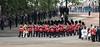 Queen's Birthday Parade, June 16, 2012 Horse Guards Parade, London