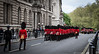 Coldstream Guards returning to Wellington Barracks after the State Opening of Parliament 2013.<br /> <br /> Image by Martin McKenzie ~ All Rights Reserved