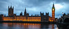 Houses of Parliament - Westminster - London<br /> <br /> Image by Martin McKenzie ~ All Rights Reserved