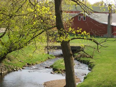 Gloversville, NY, April 24 - April 28, 2008