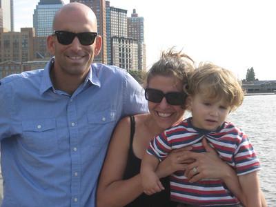 New York, NY, September 2 - 7, 2009