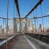 Travel; United States of America; New York; Brooklyn Bridge;