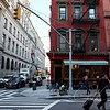 Travel; United States of America; New York; Little Italy;