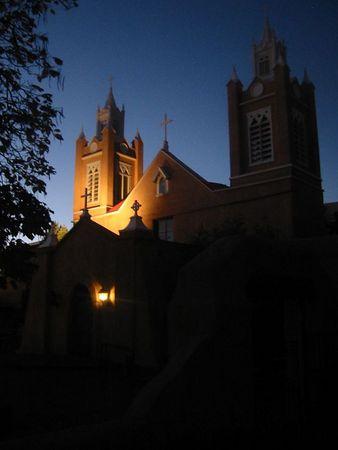 Albuquerque, New Mexico, October 16 - 17, 2004