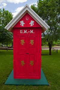 Universal WC UW-W_1835