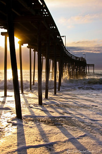 Avon Pier - Avon, North Carolina 4