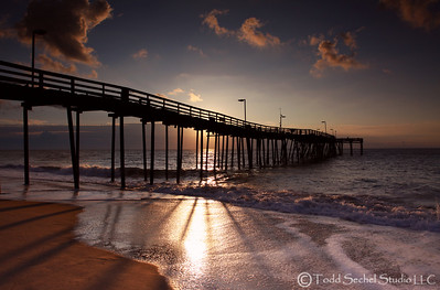 Avon Pier - Avon, North Carolina 25