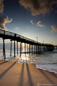 Avon Pier - Avon, North Carolina 22