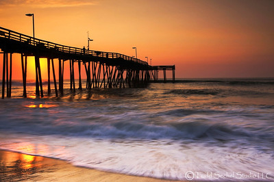 Avon Pier - Avon, North Carolina 16