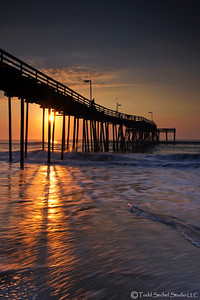 Avon Pier - Avon, North Carolina 12
