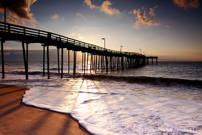 Avon Pier - Avon, North Carolina 24
