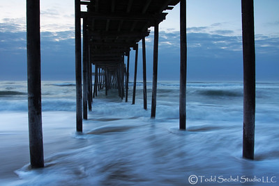 Avon Pier - Avon, North Carolina 29