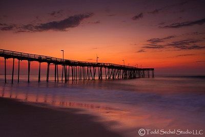Avon Pier - Avon, North Carolina 19