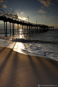 Avon Pier - Avon, North Carolina 23