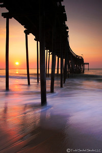 Avon Pier - Avon, North Carolina 1