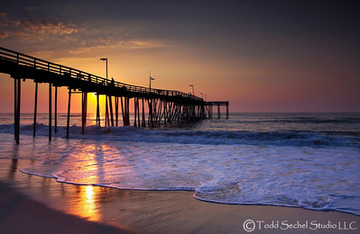 Avon Pier - Avon, North Carolina 14