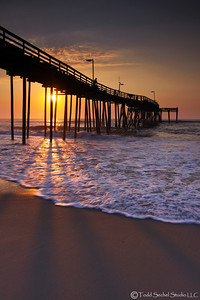 Avon Pier - Avon, North Carolina 13
