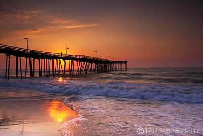 Avon Pier - Avon, North Carolina 11