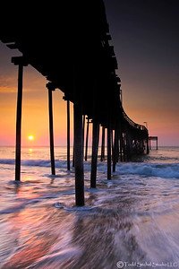 Avon Pier - Avon, North Carolina 3