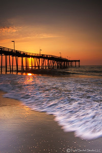Avon Pier - Avon, North Carolina 15