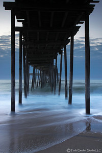 Avon Pier - Avon, North Carolina 27