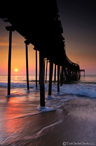 Avon Pier - Avon, North Carolina 2
