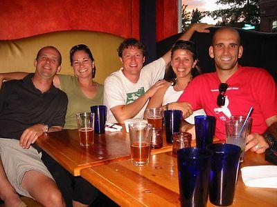 Bend, Oregon July 19-21, 2004