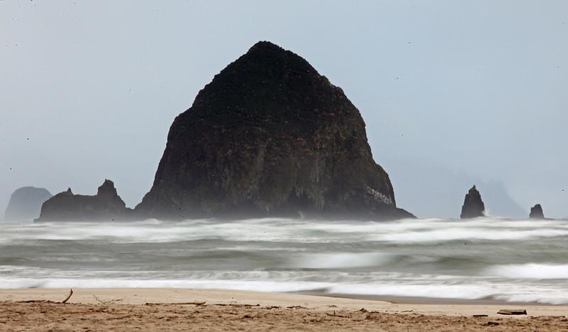 Haystack Rock 3