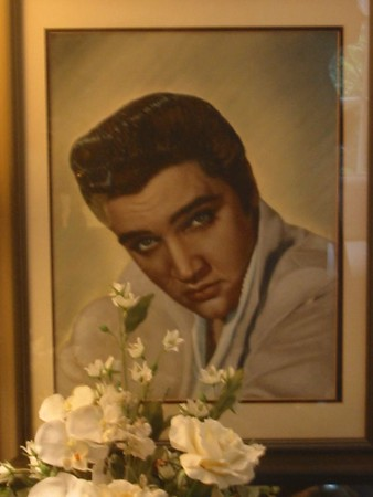 Graceland, Memphis, Tennessee, October 1, 2004